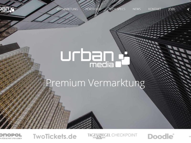 urban-media.com » Urban Media