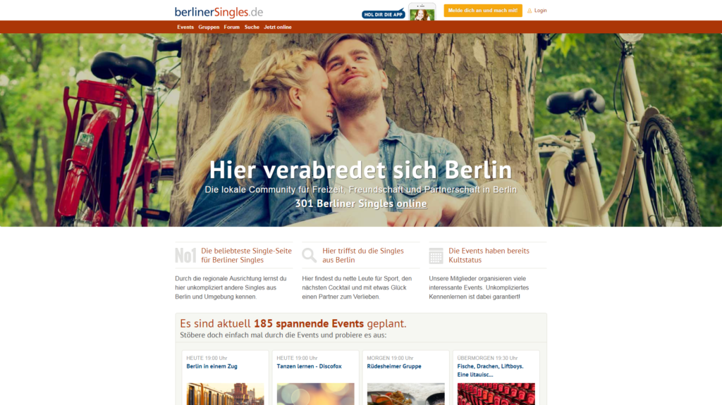 Studio3w Singleseiten Newsletter » Urban Media