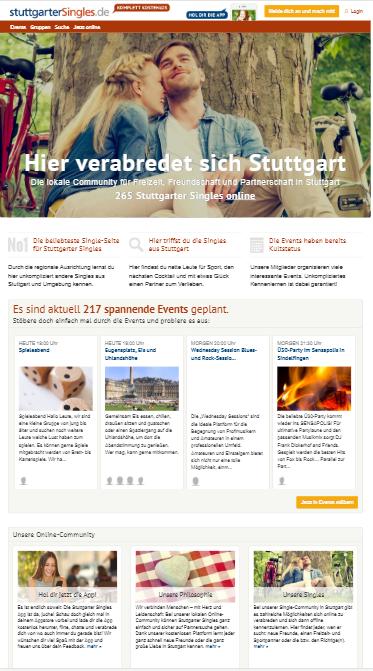 stuttgartersingles.de » Urban Media